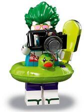 LEGO 71020 Tropical Vacation Joker SEALED Batman Movie Collectible Minifigure 2