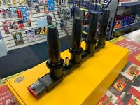 IGNITION COIL PACK VAUXHALL ASTRA H 1.6, 1.8 2005-2010 GENUINE OE QUALITY