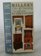Miller's Pine & Country Furniture Buyer's Guide