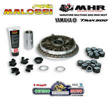 Variatore MALOSSI Multivar 2000 MHR NEXT Yamaha T-Max TMAX 500 IE 4T 2006 2007