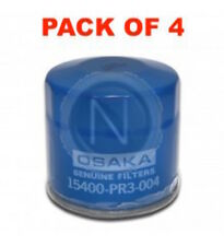 OSAKA OIL FILTER OZ79 INTERCHANGEABLE WITH RYCO Z79A (BOX OF 4)