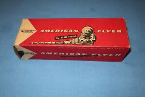 Original Box for American Flyer #24033 Missouri Pacific Boxcar