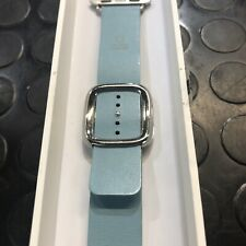 Strap For Apple Watch Real Leather