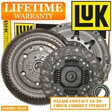 AUDI A4 2.0 TDi quattro LuK DMF Flywheel & Clutch Kit 170 06/06-06/08 Estate BRD