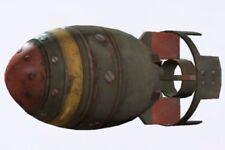 Fallout nuke bomb fat man FRIDGE MAGNET (2 x 3 inches)(AA)