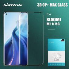 Original Nillkin for Xiaomi Mi 11 3D Full Cover Tempered Glass Screen Protector