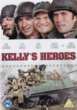 Kellys Heroes 1970 DVD Region 2