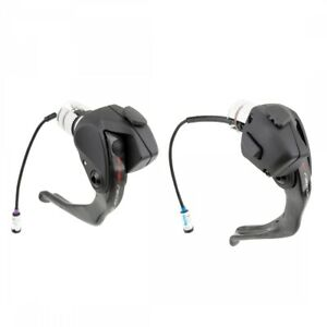 Campagnolo Super Record EPS 12-speed shifters BL19-SRBE12EPS Pair 2x12s