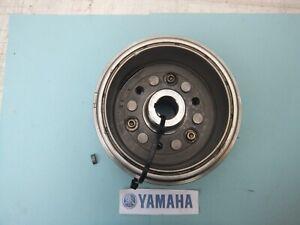 YAMAHA TDM 850 TDM850 3VD STATOR GENERATOR FLY WHEEL & SPRANG CLUTCH 1991 - 1999