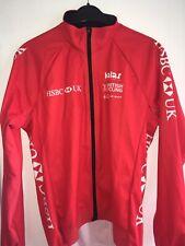 Great Britain Cycling Team Kalas Jacket Size 3