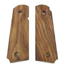 Griffschalen Holz Paar US M1911 Sammleranfertigung