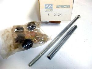 1 Moog K3124 Stabilizer Bar Link Kit Rear Front AMC Eagle Taurus MARK VII Sable