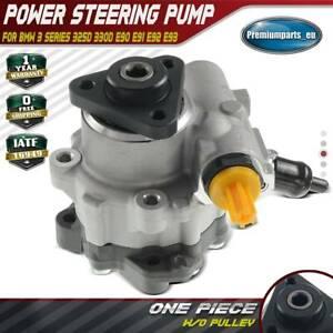Power Steering Pump for BMW 3 Series 325d 330d E90 E91 E92 E93 32416768169