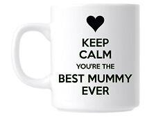 best mum mummy ever gift mug coffee cup