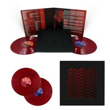 Twin Peaks - Fire Walk With Me (Soundtrack) 180 Gr 2LP CHERRY PIE VINYL