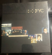 HBO-2010 EMMY FYC BOX SET 22 DVD SET - NEW DVD's NEVER PLAYED SEALED