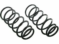 For 1998-2004 Toyota Tacoma Coil Spring Set Front Moog 85846FB 2000 2002 2001
