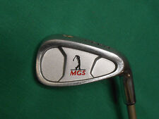 LADIES PROTECH MG5 MEGA 8 IRON - GRAPHITE SHAFT - GOOD CONDITION!