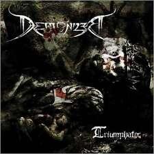 DEMONIZER - Triumphator - CD - THRASH METAL