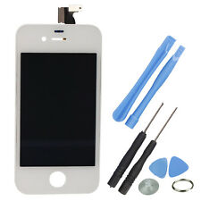 New Replacement LCD Touch Screen Digitizer for iPhone 4 4th Gen A1332-GSM White