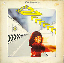 "TOM ROBINSON ""SECTOR 27""  lp UK mint"
