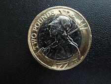 £2 - Rare Two Pound Coin - £2 - BRITANNIA - 2016