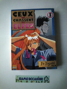 Those Which Hunt Elves Tome 3 / Book Mangas VF Taifu