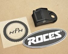 New Roces Strap Ratchet Buckle Replacement Inline Skates Rollerblade Spare Part