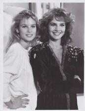 """1984 Vintage Press Photograph - """"PAPER DOLLS"""" - ABC PHOTO"""