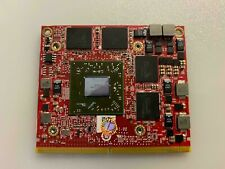 AMD 216-0846000 2GB DDR5 MXM 3.0 Graphics Card For Dell M4800