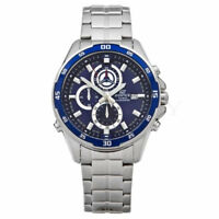 NEW Casio Edifice illuminator Men's Chronograph Watch EFR-547D-2AVDF