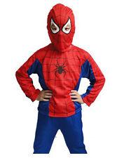 Great SPIDERMAN costume **  child sizes   S M L