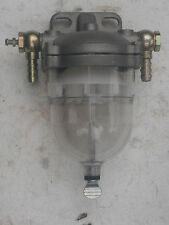 Sedimenter Pre-Filter Water Particulate Trap Diesel Biodiesel WVO