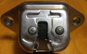 SUBARU FORESTER LIFT GATE LATCH LIFTGATE LATCH OEM 14 15 16 (8)