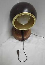 Anni '60anni' 60 '70 Lampada da Parete Rotonda Sputnik Panton 60s 70s