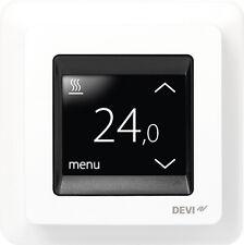 DEVIreg Touch - Thermostat für elektrische Fußbodenheizung, Temperaturregler
