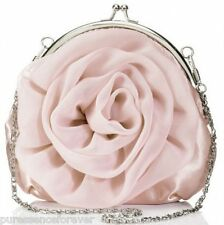 AVON PINK CORSAGE BAG (New/Sld)