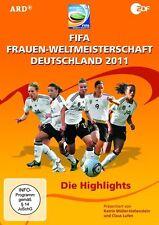 FIFA Frauen-Weltmeisterschaft 2011, 1 DVD
