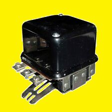 Vr1820 White Oliver 12 Volt Voltage Regulator 55 66 77 88 99 660 770 880 990 995