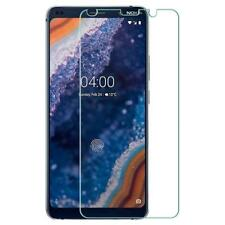 100% Genuine Tempered Glass Screen Protector For Nokia 9 Pureview