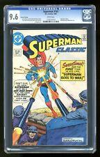 Superman So Much Fun! Reprint #161 CGC 9.6 1987 1136737019