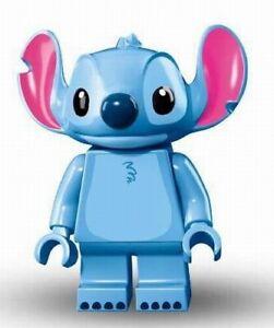 LEGO CMF Minifigures Disney Series 1 - Stitch No. 1 - NEW Free Postage