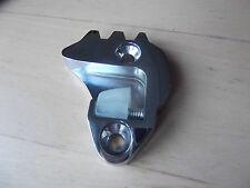 NEW R/H chrome striker plate for Citroen DS .1000+Citroen parts in SHOP