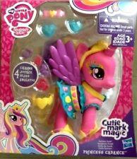 My Little Pony FIM Cutie Mark Magic Princess Candace Fashion Style with  4 Charm