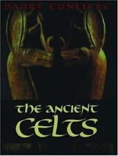 The Ancient Celts by Cunliffe, Barry, Good Book