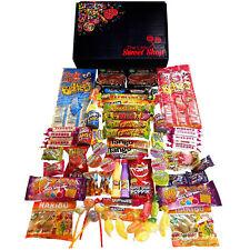 Aigre Bonbons Cadeau Panier (Crammed pleine de langue Picotements Aigre bonbons)