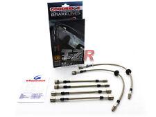 Goodridge Stahlflex Bremsleitung BMW E34 518-535 / M5 Bj. 90-97 Turbo 124574