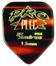 D'Andrea Pro-Plec 330 small pointed square GUITAR PICKS MADE IN THE USA 12 PICKS