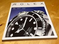 ROLEX Magazine Issue # 0 6 Book SUBMARINER Explorer Daytona SeaDweller GMT OEM