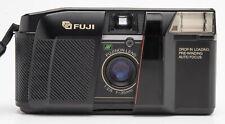 Fuji Fujifilm DL-300 Kompaktkamera Kamera Analogkamera - 2.8 35mm Fujinon Lens